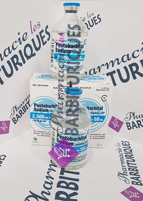 Pharmacie les barbituriques